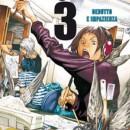 Immagine: Bakuman Volume 3