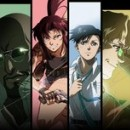 Immagine: Black Lagoon - Roberta's blood rail