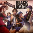 Immagine: Nuova opening per Black Lagoon: Roberta's Blood Trail!