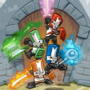 Immagine: Castle Crashers