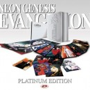 Immagine: Neon Genesis Evangelion - Platinum Edition in streaming da Dynit