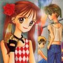 Immagine: Kodomo no Omocha (Rossana), Il manga!