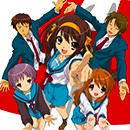 Immagine: The Melancholy of Suzumiya Haruhi