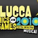 Immagine: Lucca Comic & Games