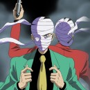 Immagine: LUPIN III - Green vs Red