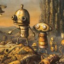 Immagine: Machinarium