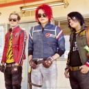 Immagine: Il Ritorno dei My Chemical Romance