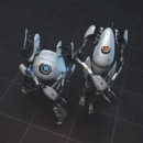Immagine: Portal 2 Co-op