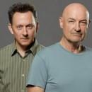 Immagine: Terry O'Quinn e Michael Emerson (Locke e Ben) insieme in una nuova serie?
