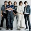 Immagine: The Strokes: ultimato il nuovo album