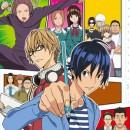 Immagine: L'Anime di Bakuman