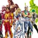 Immagine: Sarno a fumetti 2011 - 1� CONCORSO PER ILLUSTRATORI
