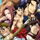 Immagine: Termina in Giappone Hero Tales di Hiromu Arakawa