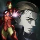Immagine: Iron Man in versione anime! Clicca per vedere il nuovo trailer!