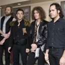 Immagine: Reunion dei The Killers