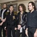 Immagine: Reunion dei The Killers