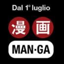 Immagine: Man-Ga il nuovo canale Sky
