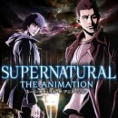 Immagine: Disponibile un nuovo trailer per Supernatural the Animation