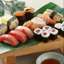 Immagine: Sushi dance